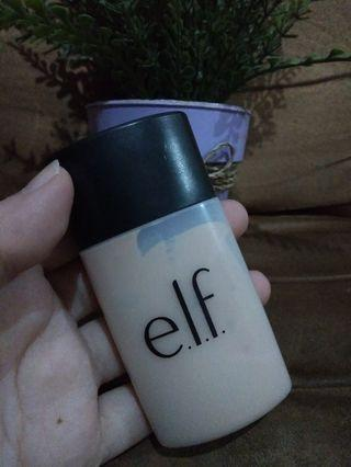 ELF Acne Fighting Foundation For Acne Skin shade Buff exp.2021
