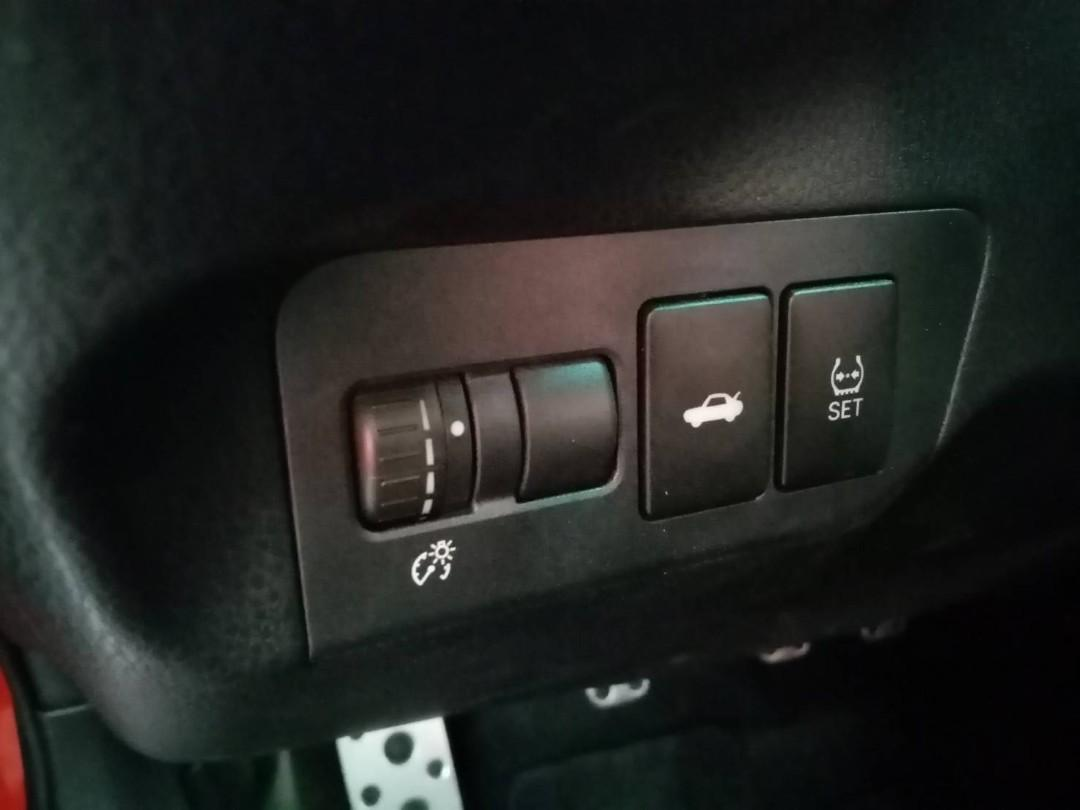 2017年 Toyota 86 2.0 原廠手