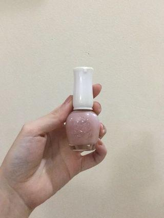 ORI Etude House Nail Polish