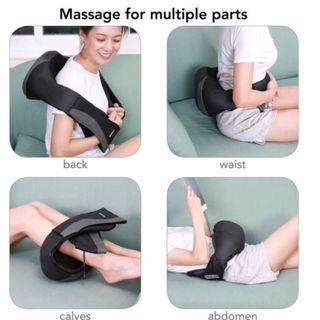 🚚 MaxKare Shiatsu Neck Shoulder Massager