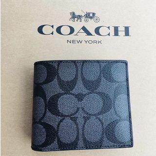 [Price Reduced] Coach Men Wallet