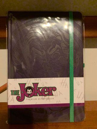 🚚 DC Notebook