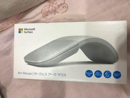 Microsoft 微軟藍牙滑鼠