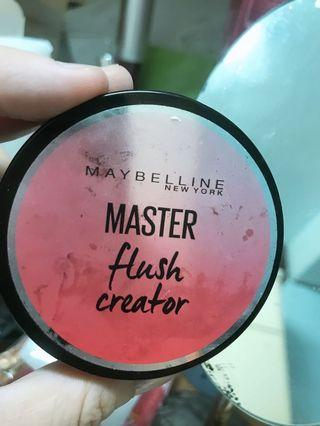 Maybelline master 腮紅