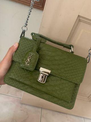 Handbag YSL