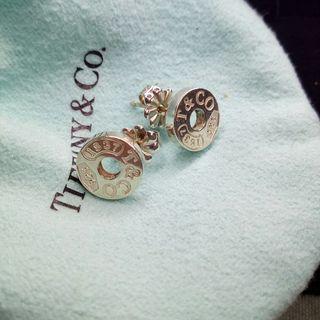 Tiffany & Co. 1837 Earring