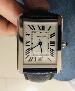 卡地亞 手錶