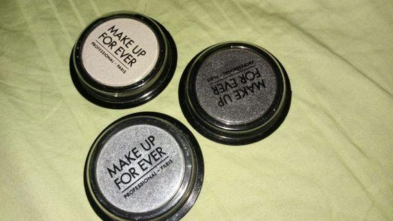New Make up Forever eyeshadow
