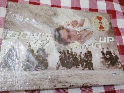 (UNSEALED)EXO DON'T MESS UP MY TEMPO (ANDANTE)