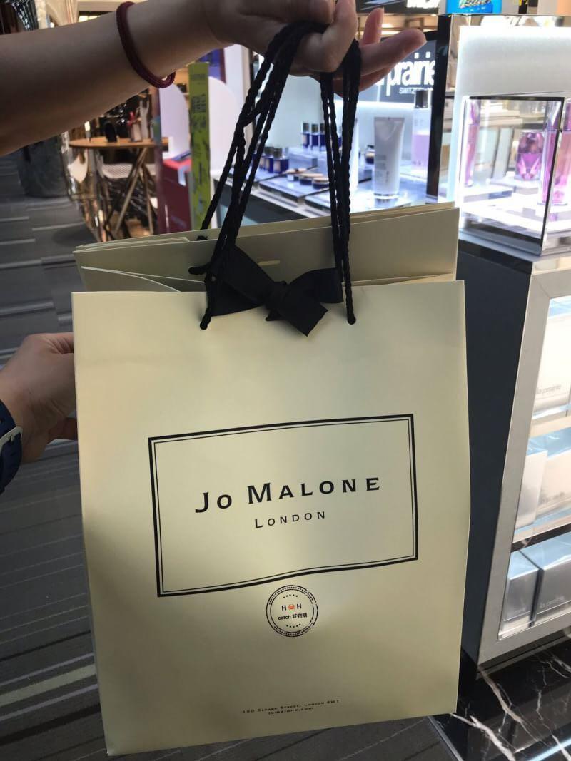 ✈️免稅正品 附禮盒提袋 Jo Malone 香水 30ML 英國梨與小蒼蘭