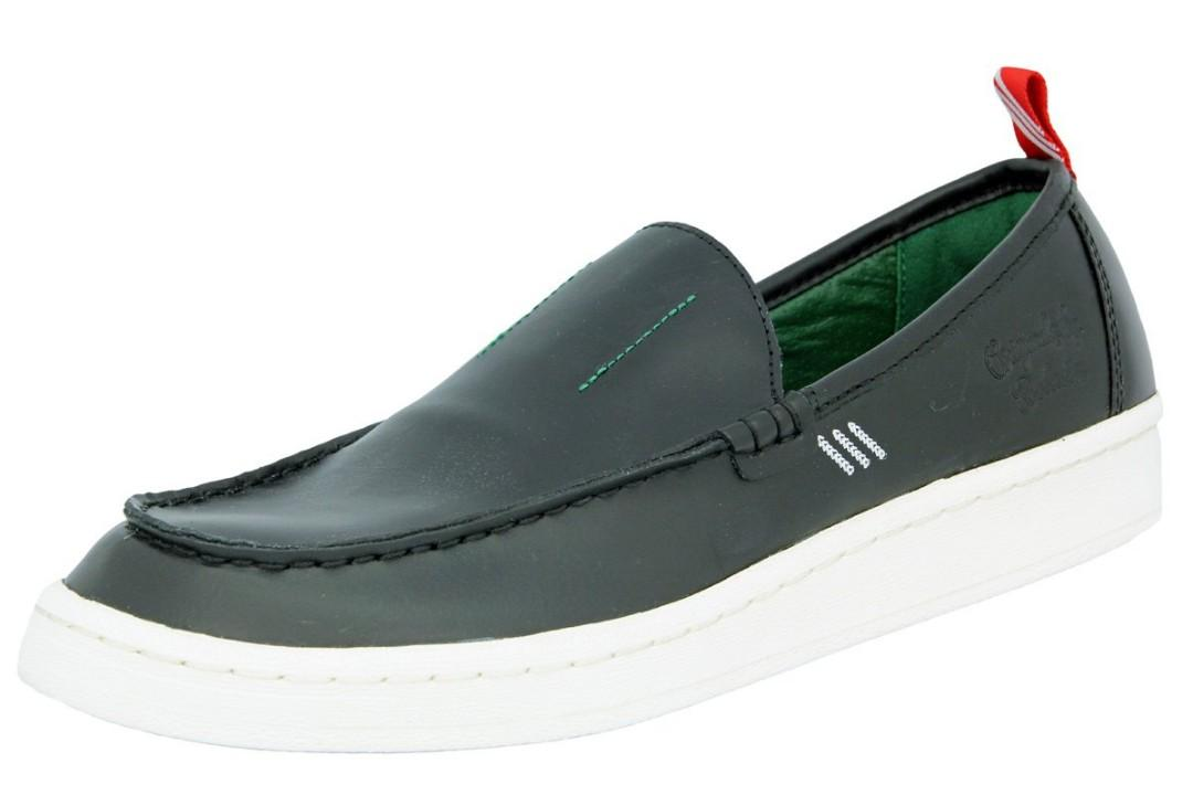 Adidas original x Bedwin & the heartbreakers loafers