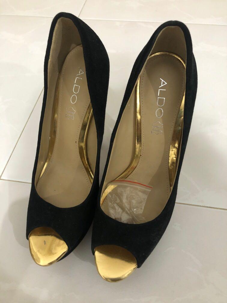 Aldo 6 Inch Heels, Women's Fashion