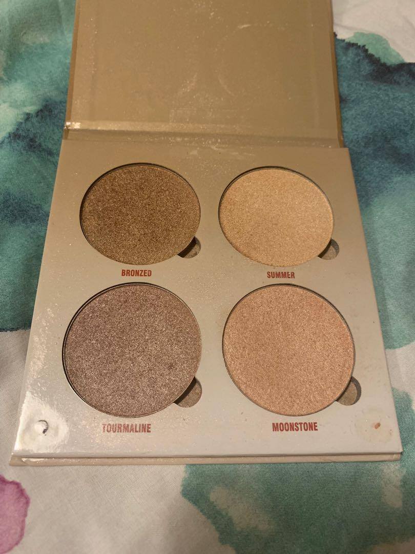 Anastasia Beverly Hills glow kit, Cover FX, BECCA and more