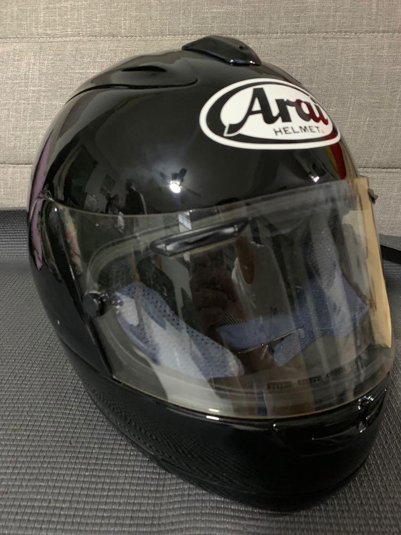 Arai Full face helmet
