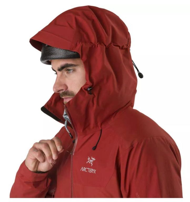 Arc'teryx Beta Sl Hybrid Goretex (Men, Black, L,M,XL)