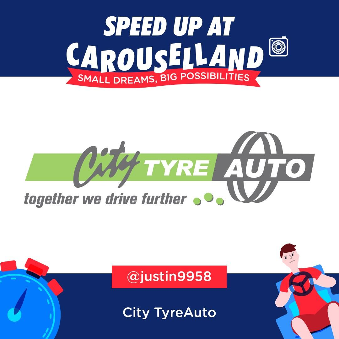 Autos Accessories & Repair Services @ Carouselland