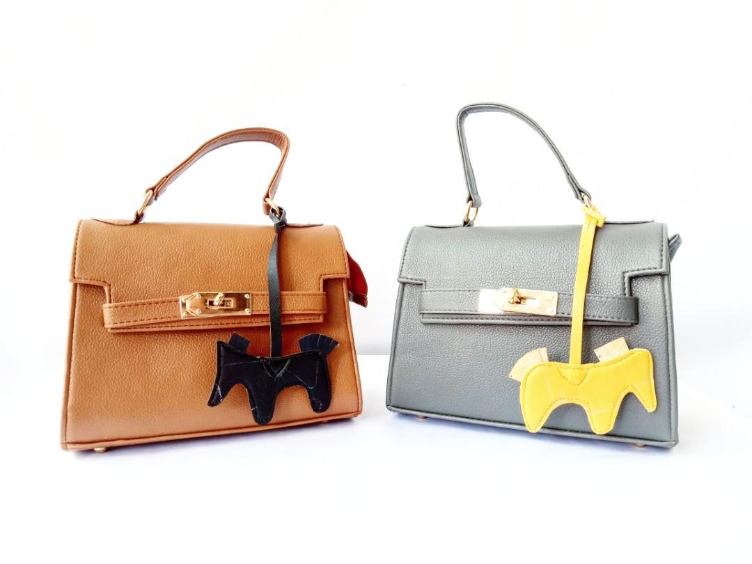 BABY KELLY BAG MURAH / tas kecil murah mewah / mini bag murah / sling bag murah