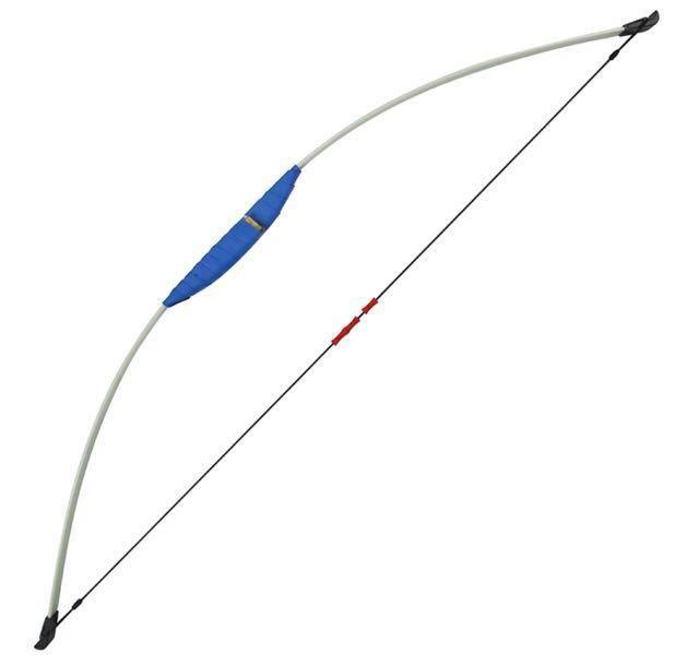 Bow Arrow Diy Sports Sports Games Equipment On Carousell