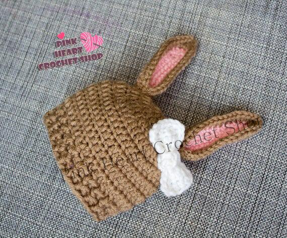 Bunny baby outfit