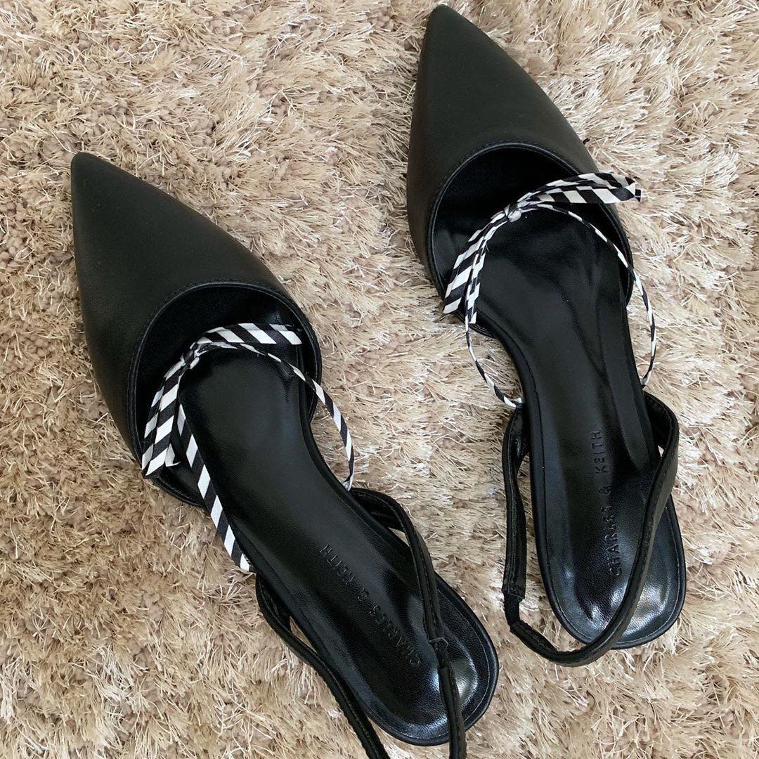 C&K Flatshoes