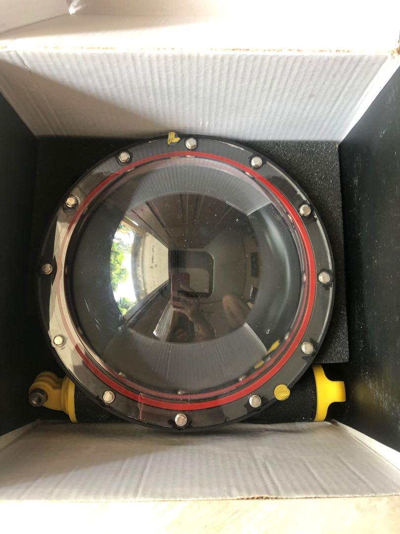 Dome Underwater Gopro Hero 3/4/5/6