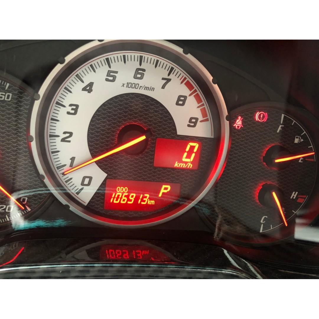 【FB搜尋桃園阿承】豐田 超人氣FT86 GT86跑10萬 2012年 2.0 紅色 二手車 中古車