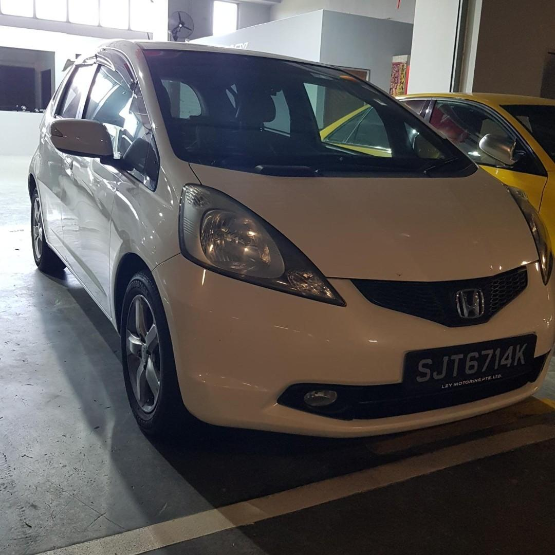 Fit 1.3A GF for leasing/rental