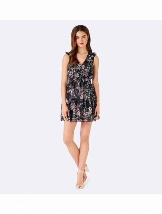 Forever New Floral Dress