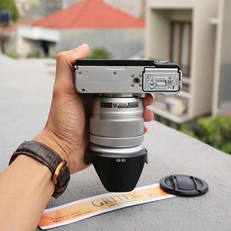 Fujifilm XA2 KIT