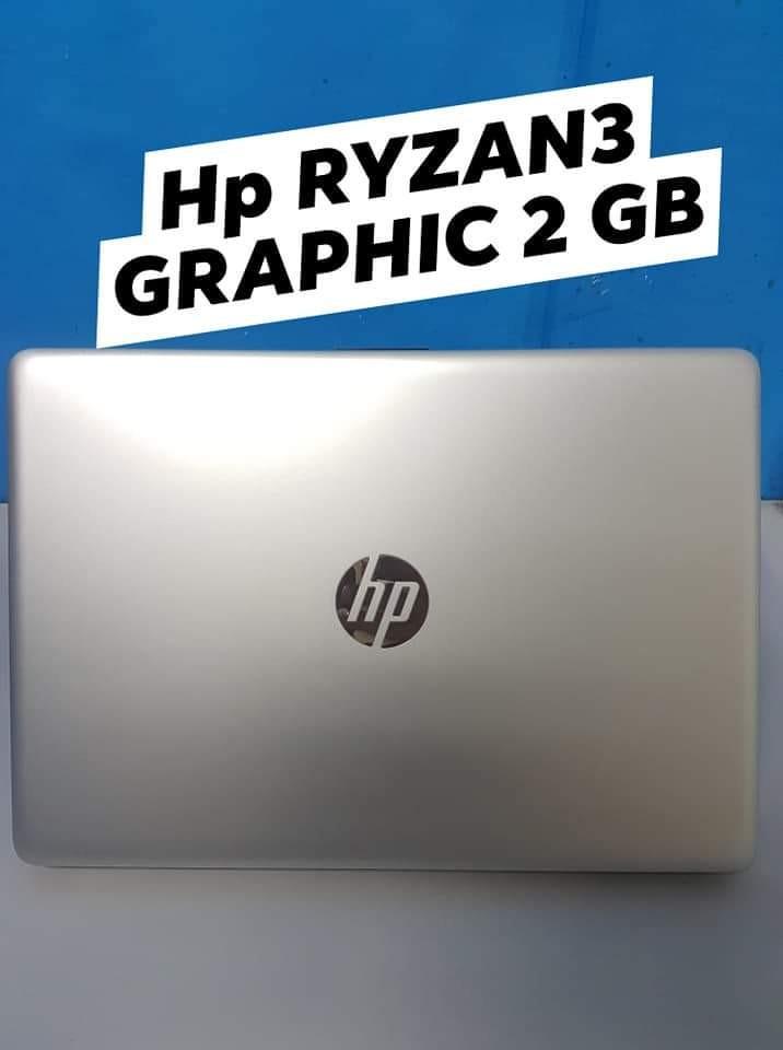 HP Laptop14 ryzan3