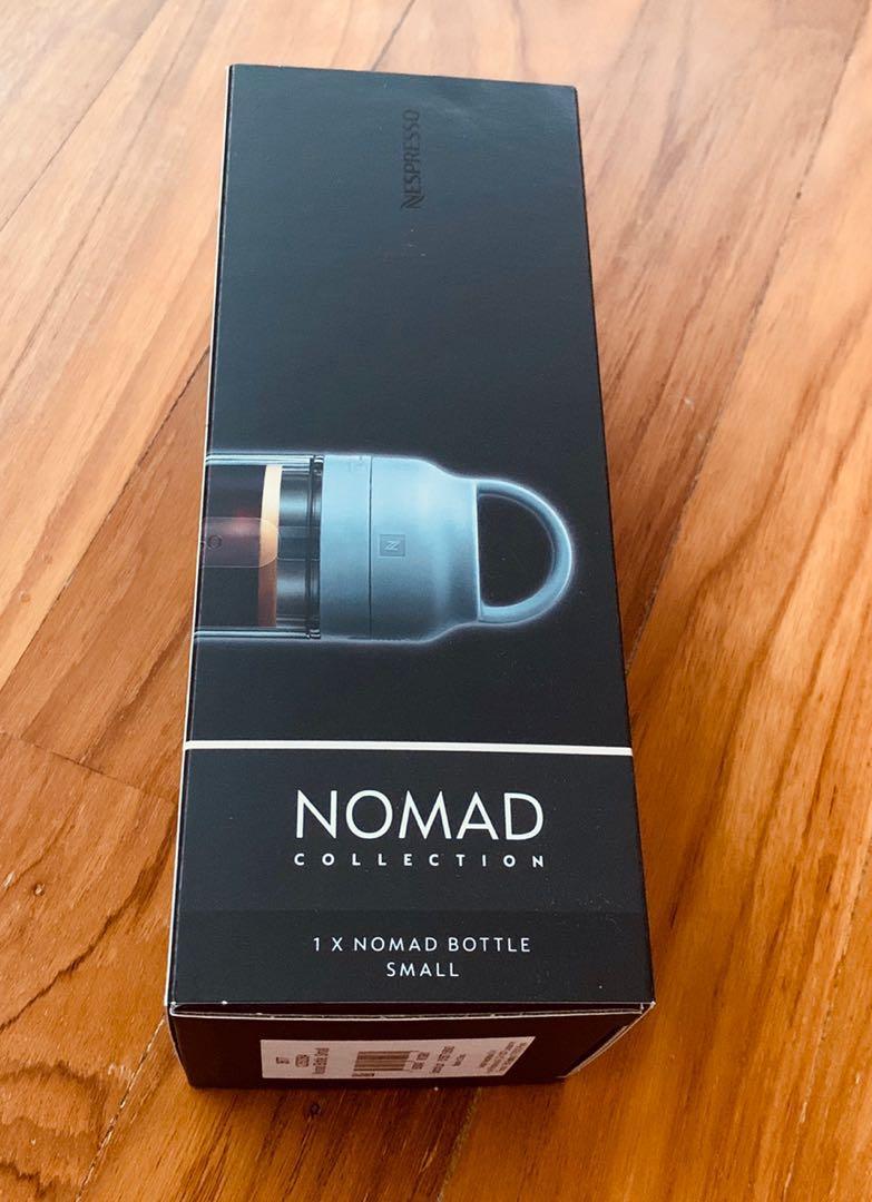 Nespresso Nomad bottle. Small. 350ml. BNIB.