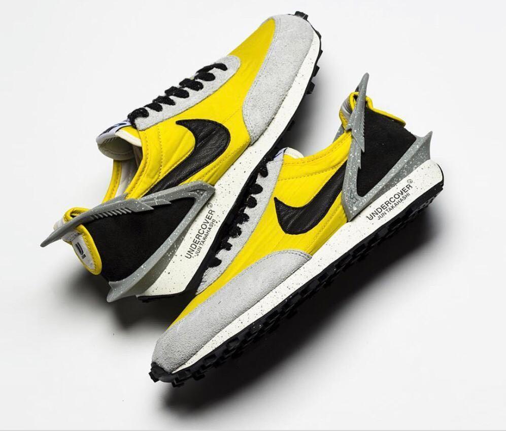 Nike Dbreak X undercover us9