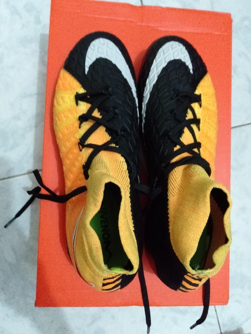 Nike Hypervenom Phantom Soccer Boots