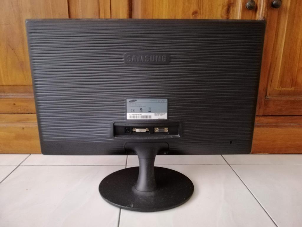 Samsung S22C170B Monitor