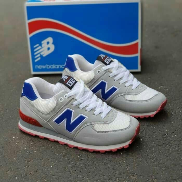 Sepatu Newbalance ( premium )