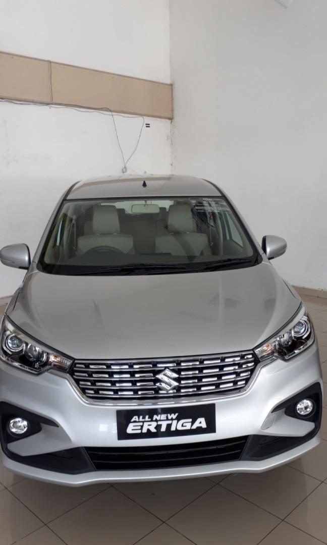 Suzuki All New Ertiga 2019 Bisa Cash/Kredit Proses Gampang Dan Cepat