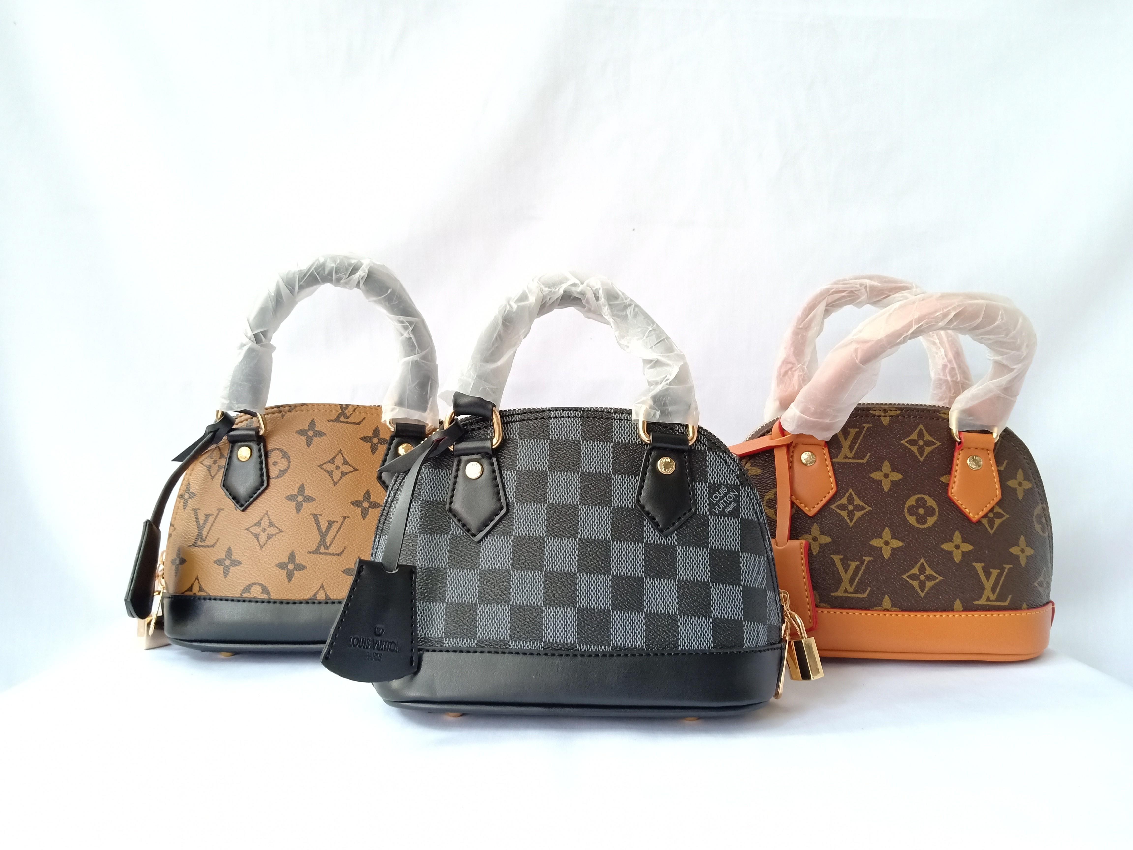 Tas LV / Louis Vuitton alma murah / tas mewah murah / sling bag murah