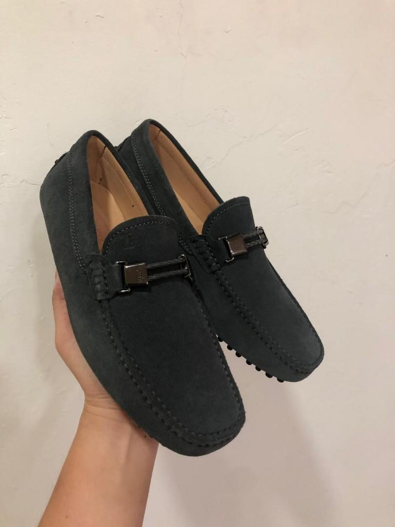 Tods 689, SUPERMIRROR, 39-43  H  @1.3 jt  (Quality dijamin Bagus)