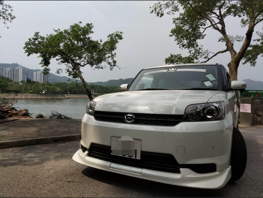 TOYOTA Rumion 1.8S 2011