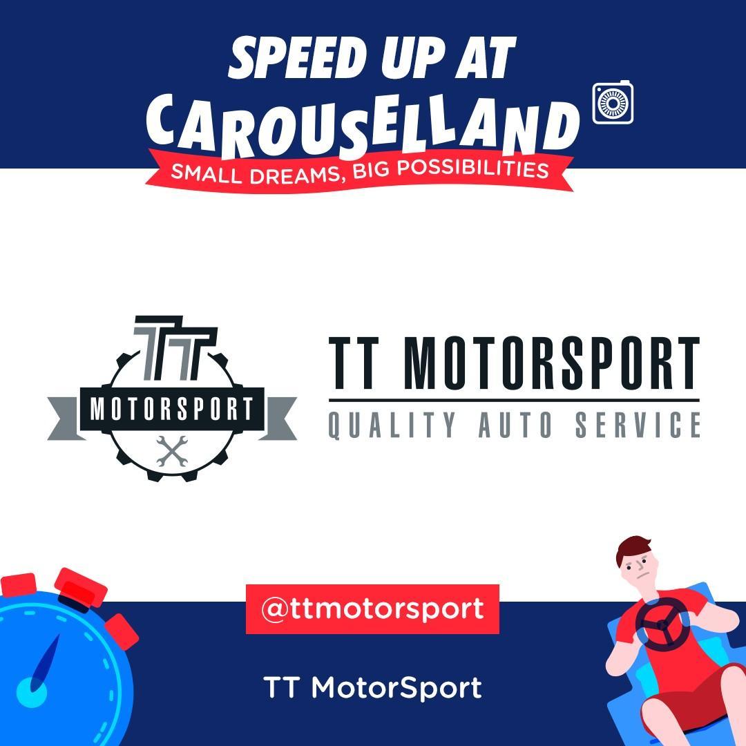 TT MotorSport @ Carouselland