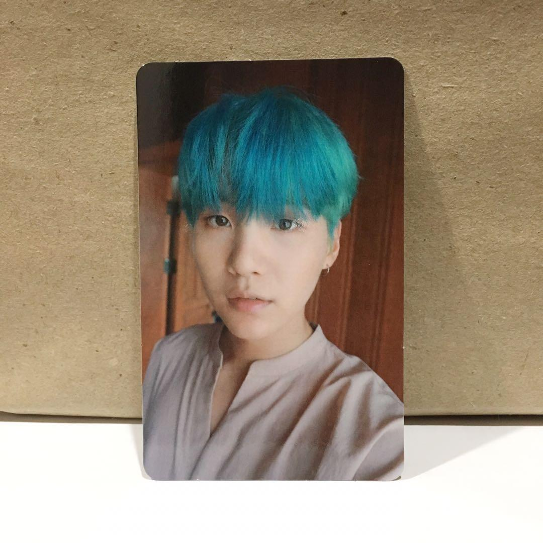 wttwtslfb bts official yoongi suga photocard pc love yourself her ly her ver l 1565627971 eb2b9bc5 progressive
