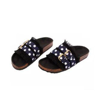 Sandal sloup 2