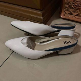 Pix heels