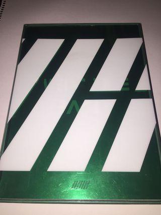 iKON FULL DEBUT ALBUM HANBIN PC