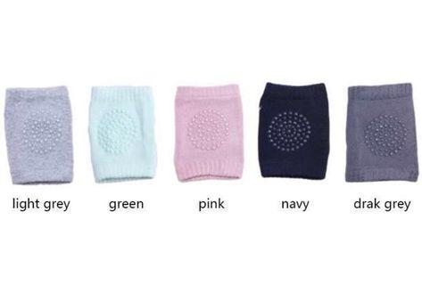 (In stock) Baby Legging Knee Pad for crawling