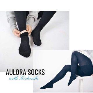Aulora Sock