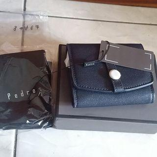 Sold by shopee Dompet Pedro wanita