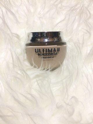 Foundation cream ultima II