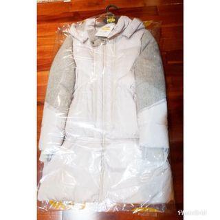 For Rent (Sewa) Jaket musim dingin