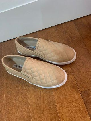 Steve Madden Nude Shoes Ecentrcq